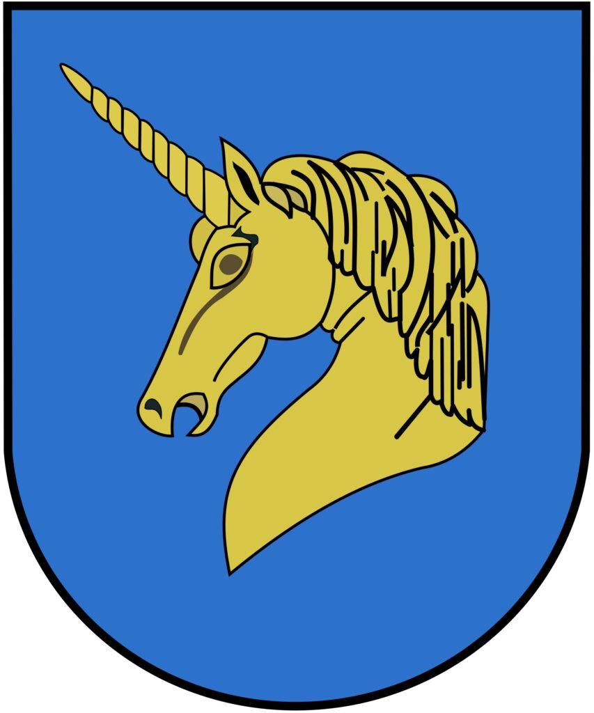 Herb Lidzbarka