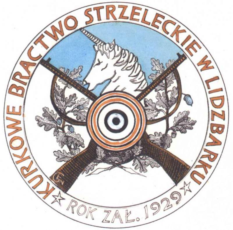 Kurkowe Bractwo Strzeleckie w Lidzbarku