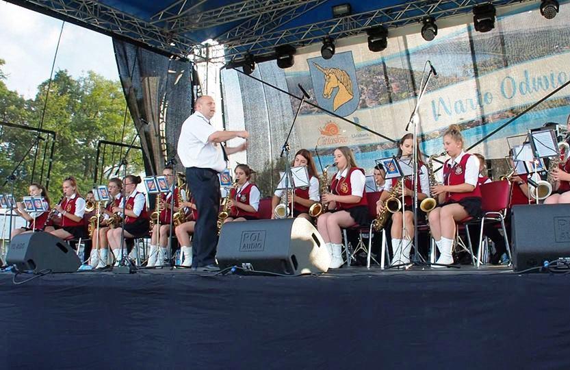 Lidzbarska Orkiestra Dęta