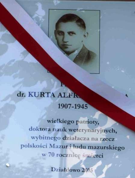 Obitz Kurt Alfred